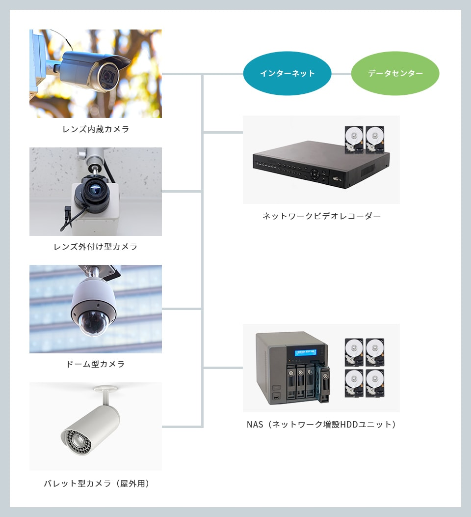 Development of a Digital Network Video System